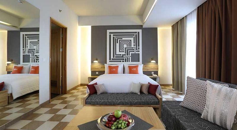 101 Surya Kencana Room2