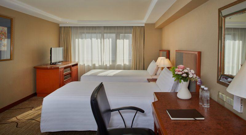Beijing 5L Hotel (3)