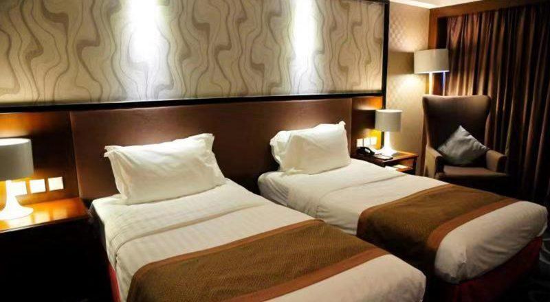 Beijing Jianguo Hotel (6)