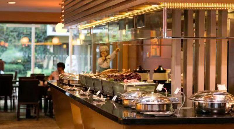 Beijing Jianguo Hotel (7)