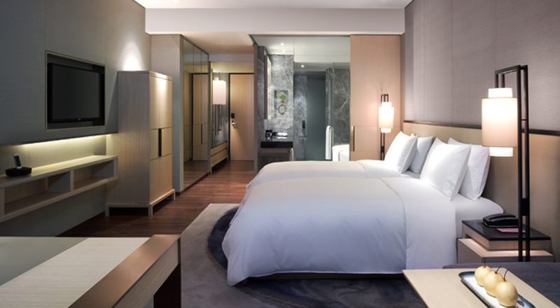 Beijing New World Hotel (1)
