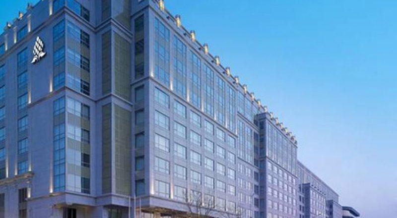 Beijing New World Hotel (16)