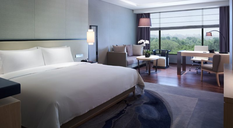Beijing New World Hotel (19)