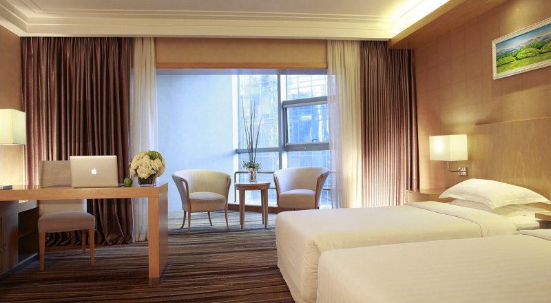 Beijing Soluxe Winterless Hotel (3)