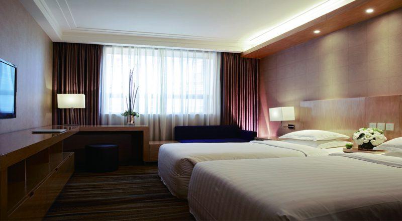 Beijing Soluxe Winterless Hotel (4)
