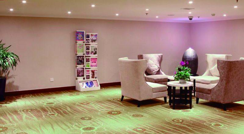 Beijing Soluxe Winterless Hotel (5)