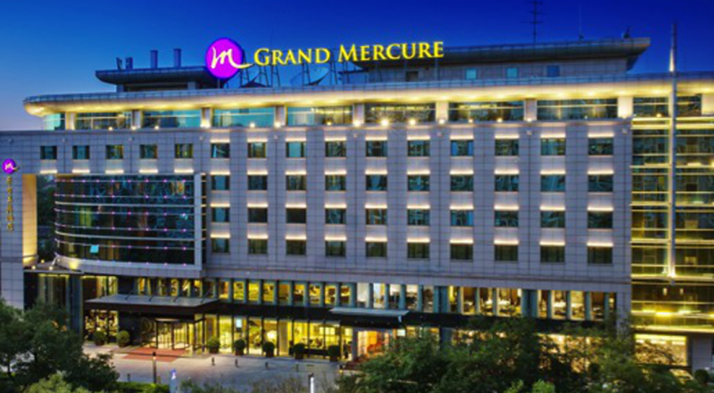 Grand Mercure Beijing Dongcheng (1)