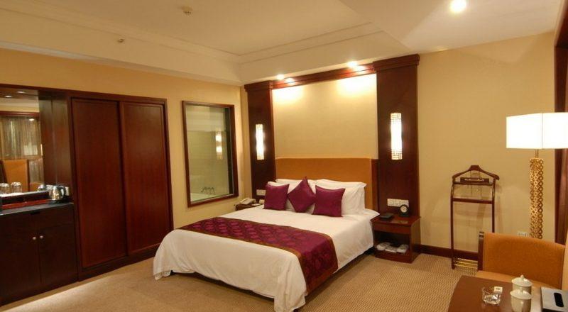 Haiyan Hotel