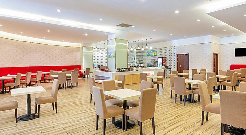 Holiday Inn Express Shanghai Wujiaochang (6)