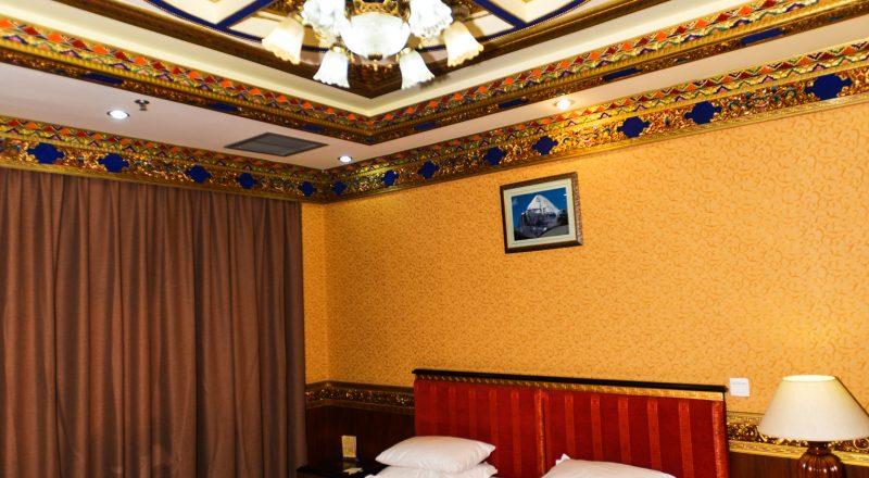 Lhasa Gang-Gyan Hotel Tibet (10)