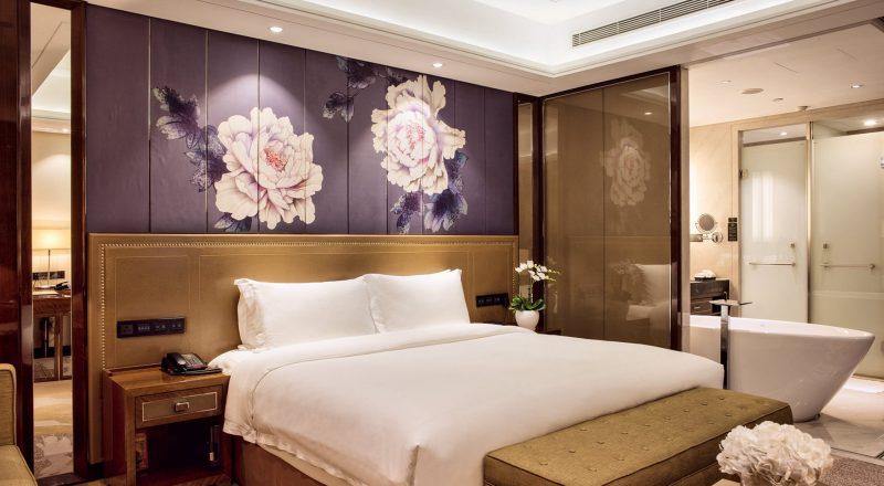 Minyoun Chengdu Dongda Hotel (1)