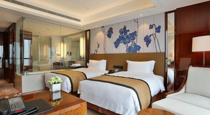 Minyoun Chengdu Dongda Hotel (2)