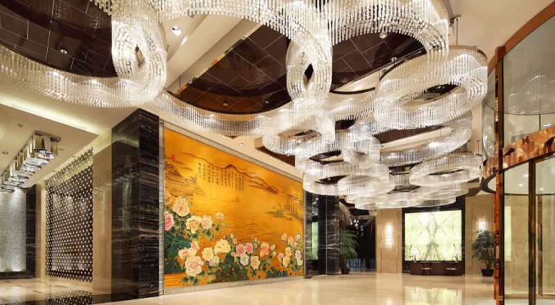 Minyoun Chengdu Dongda Hotel (3)