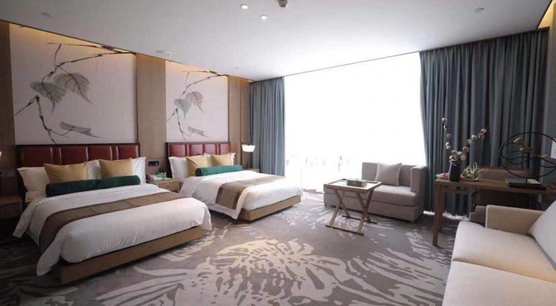 Shigatse Gesar Hotel (2)
