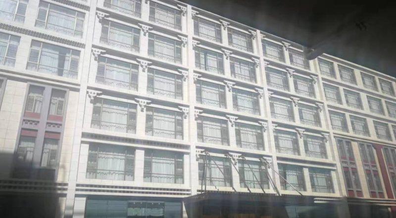 Shigatse Gesar Hotel (3)