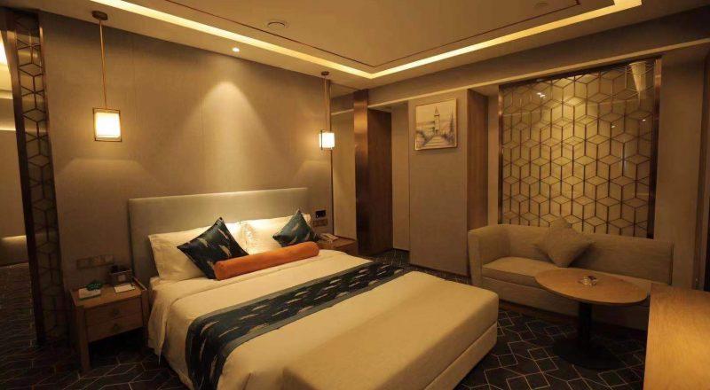 Shigatse Gesar Hotel (4)