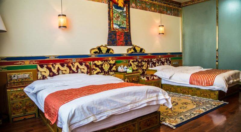 Shigatse Gesar Hotel (5)