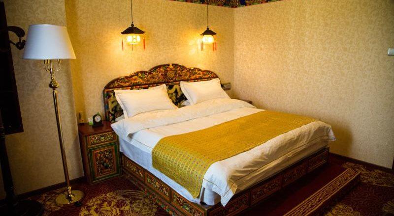 Shigatse Gesar Hotel (8)