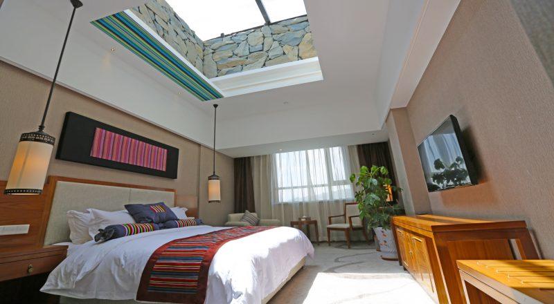 Shigatse Qomo Langzong Hotel (4)