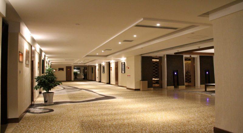 Shigatse Qomo Langzong Hotel (7)