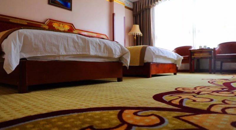 Shigatse Zangba Hotel (5)