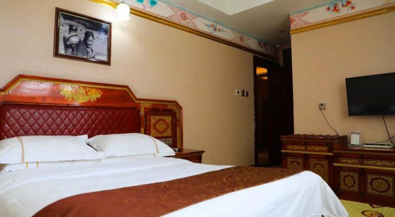 Shigatse Zangba Hotel (7)