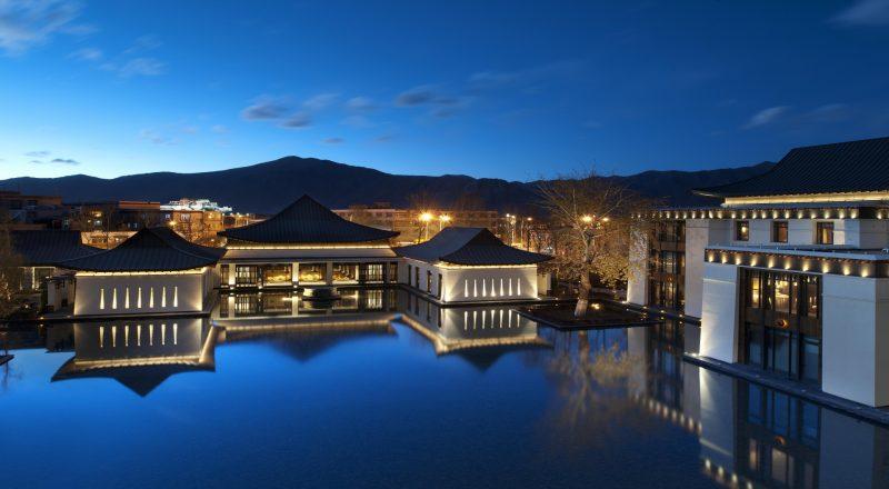 The St. Regis Lhasa Resort (2)