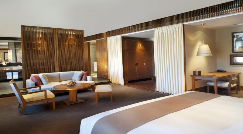 The St. Regis Lhasa Resort (3)