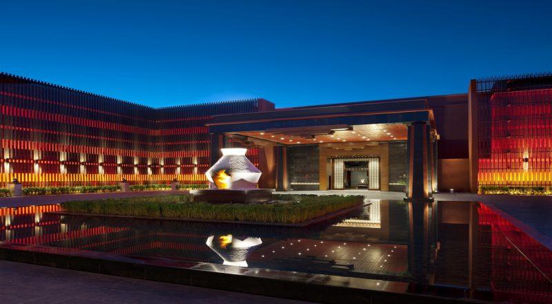 The St. Regis Lhasa Resort (4)
