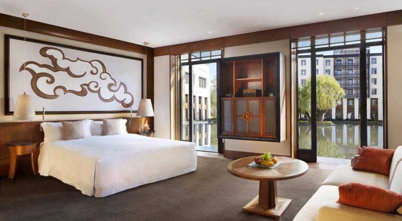 The St. Regis Lhasa Resort (7)