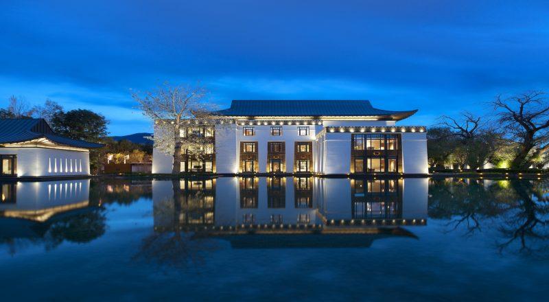 The St. Regis Lhasa Resort (9)