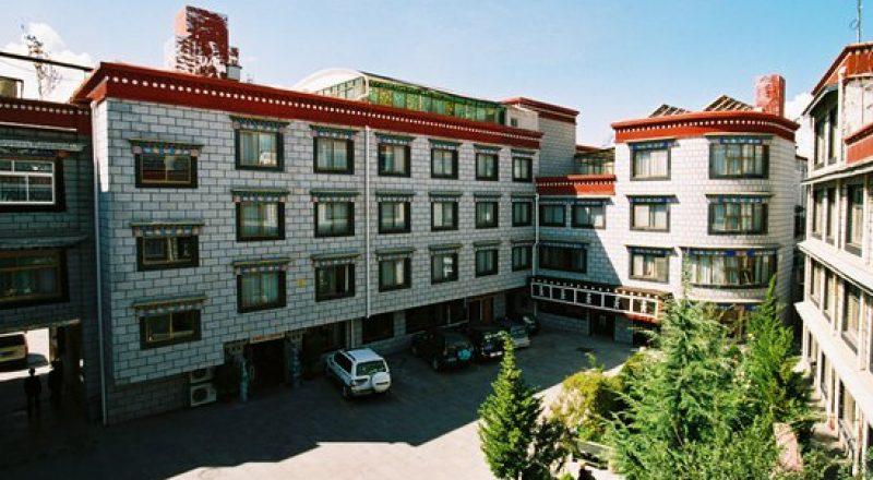 Yak Hotel Lhasa (1)