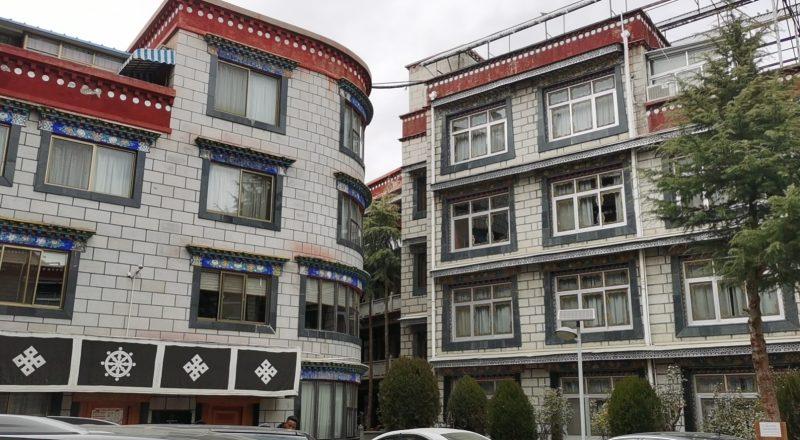Yak Hotel Lhasa (15)