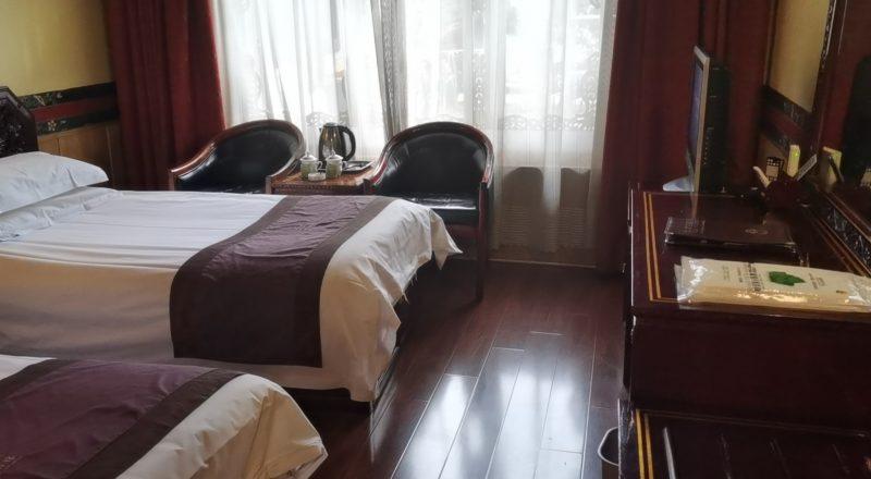 Yak Hotel Lhasa (18)