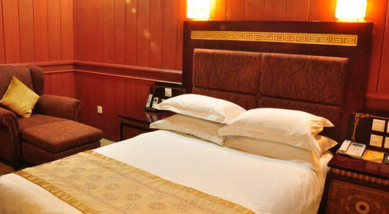 Yak Hotel Lhasa (9)