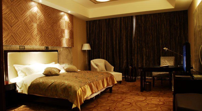 lhasa hotel vip building 2