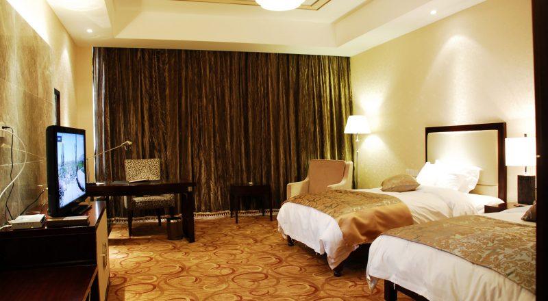 lhasa hotel vip building 3