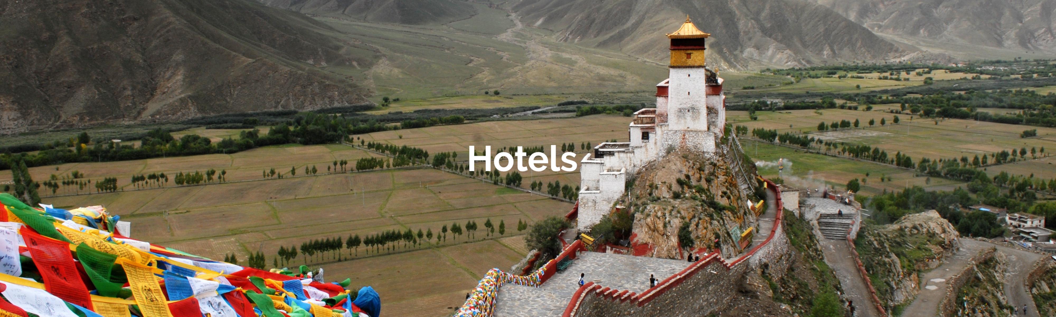 tibet-hotels